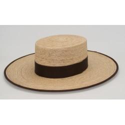 Sombrero palma Fernández y Roche