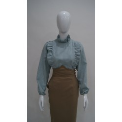 Camisa agosteña