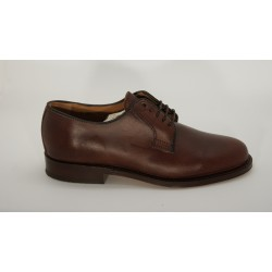 Zapato 113 castaño