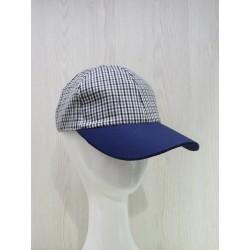 Gorra beisbol azul