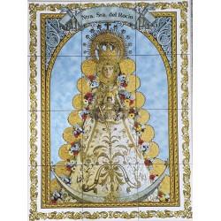 Mosaico Reina