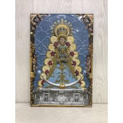 Azulejo Virgen Grande