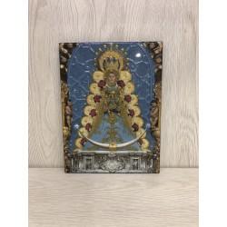 Azulejo Virgen Pequeño