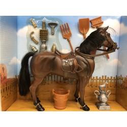 Estuche de caballo grande