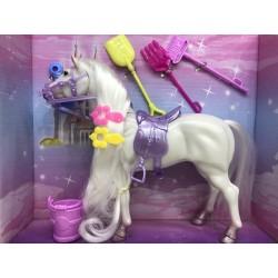 Estuche princesa caballo