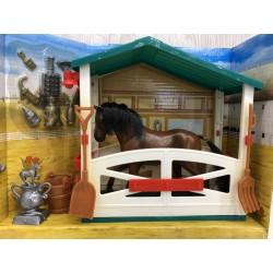 Estuche caballo pequeño