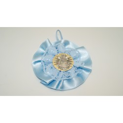 Medalla redonda tss015-17842