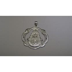 Medalla V. del Rocío Mediana