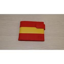 Cartera bandera horizontal